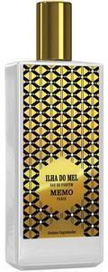 Konsantre Parfüm - MEMO - ILHA DO MEL