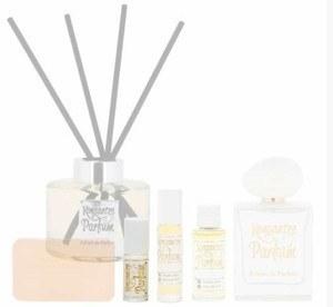 Konsantre Parfüm - MEMO - INLE IRİS