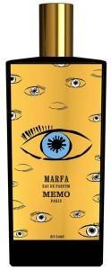Memo Parfum - MARFA