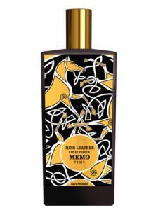 Memo Parfum - PARİS IRİSH LEATHER