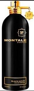 Montale - BLACK AOUD