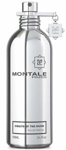 Montale - FRUİTS OF THE MUSK