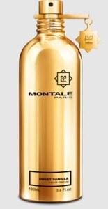 Montale - SWEET VANİLLA