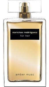 Narciso Rodriguez - AMBER MUSC