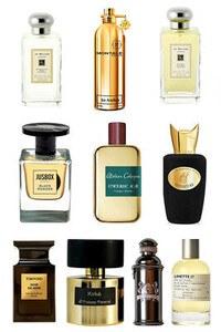 Konsantre Parfüm - Unisex Set - A.Cologne - Jo Malone - Alexandre.J - Sospiro - Tiziana Terenzi - Tom Ford - Montale - Jo Malone - Jusbox - Le Labo