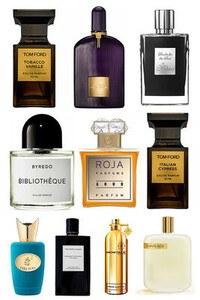 Konsantre Parfüm - Unisex Set - Byredo - Amouage - Tom Ford - Tom Ford - V.Cleef & Arpels - Sospiro - Tom Ford - By Kilian - Montale - Roja