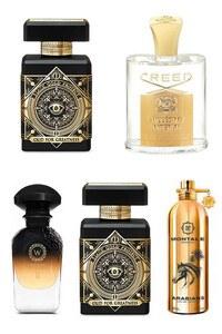 Konsantre Parfüm - Unisex Set - Creed - Montale - Initio - By Kilian - AJ Arabia
