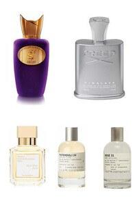 Konsantre Parfüm - Unisex Set - Creed - Sospiro - Maison FK - Le Labo - Le Labo