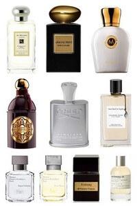 Konsantre Parfüm - Unisex Set - Le Labo - Creed - Maison FK - Tiziana Terenzi - Moresque - Guerlain - Maison FK - Jo Malone - G.Armani - V.Cleef & Arpels