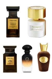 Konsantre Parfüm - Unisex Set - Tiziana Terenzi - Sospiro - Tom Ford - Tom Ford - AJ Arabia