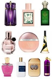 Konsantre Parfüm - Bayan Set - Gucci - Rihanna - T.Mugler - Cerruti - Creed - A.Cologne - Gucci - Montale - Viktor Rolf - C.Christian