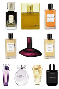 Konsantre Parfüm - Bayan Set - LMZ - Ex Nihilo - Shiseido - V.Cleef & Arpels - C.Klein - P.Rabanne - V.Cleef & Arpels - V.Cleef & Arpels - C.Klein - Lancome