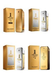 Konsantre Parfüm - Paco Rabanne Best Of Men Orjinal Parfüm Seti