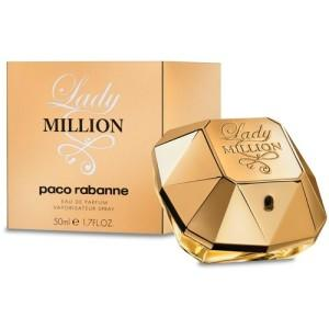 Paco Rabanne - LADY MİLLİON
