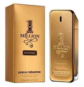 Paco Rabanne - ONE MİLLİON INTENSE