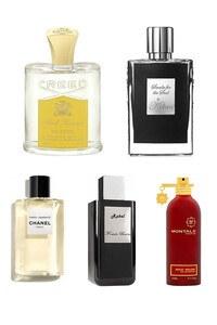 Konsantre Parfüm - Unisex Set - Creed - Franck Boclet - Montale - Chanel - By Kilian