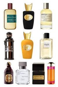 Konsantre Parfüm - Unisex Set - Guerlain - Maison FK - Sospiro - Chanel - Tiziana Terenzi - Prada - Le Labo - A.Cologne - Alexandre.J - Sospiro