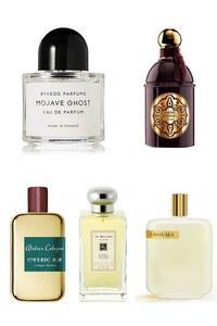 Konsantre Parfüm - Unisex Set - Jo Malone - A.Cologne - Byredo - Guerlain - Amouage