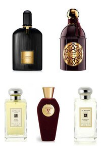 Konsantre Parfüm - Unisex Set - V Canto - Tom Ford - Guerlain - Jo Malone - Jo Malone