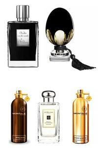 Konsantre Parfüm - Unisex Set - Kilian Tarafından - Kilian Tarafından - Jo Malone - Montale - Montale