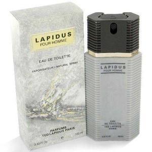 Ted Lapidus - TED LAPİDUS POUR HOMME