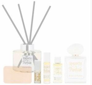 Konsantre Parfüm - THE BEAUTİFUL MİND SERİES - VOLUME 1 INTELLİGENCE AND FANTASY