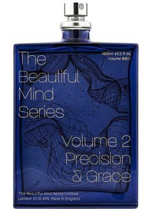 The Beautiful Mind Series - VOLUME 2 PRECİSİON AND GRACE