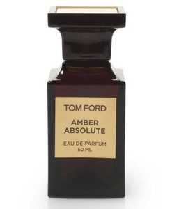 Tom Ford - AMBER ABSOLUTE