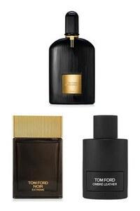 Konsantre Parfüm - Tom Ford Üçlü Unisex Takım