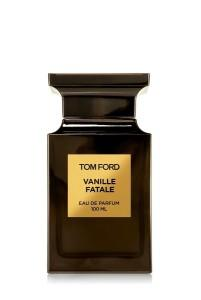 Tom Ford - VANİLLE FATALE