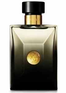 Versace - POUR HOMME OUD NOİR
