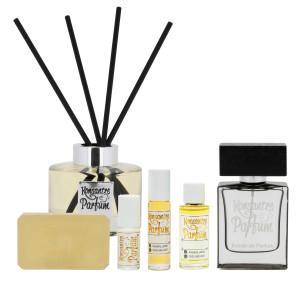 Konsantre Parfüm - VERSACE - VERSACE POUR HOMME OUD NOİR