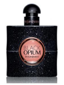 YSL BLACK OPİUM